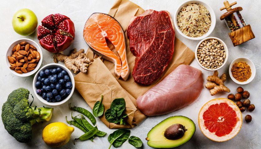 อาหารเป็นสิ่งที่สำคัญสำหรับร่างกายของเรา