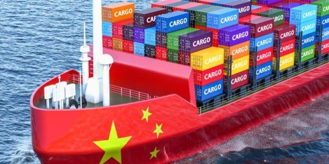 นำเข้าสินค้าจากจีน